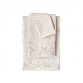 SET 3 TOWELS ELDA  GUY LAROCHE