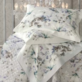 BED SET MAGNOLIA BLUMARINE