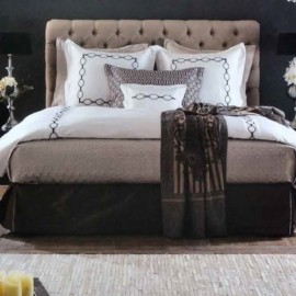 BED SET MILANO BLUMARINE